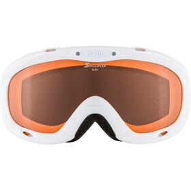 Alpina Ruby S Singleflex Hicon S1 Goggles hvid